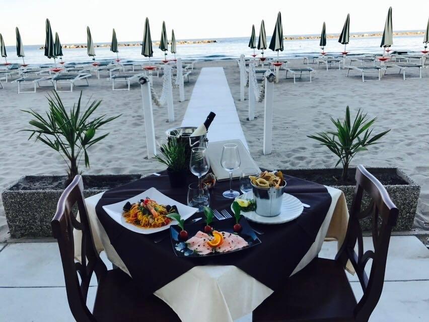 Bagno Marina Beach