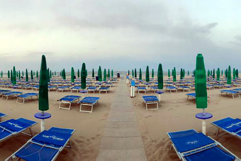 Romea Beach