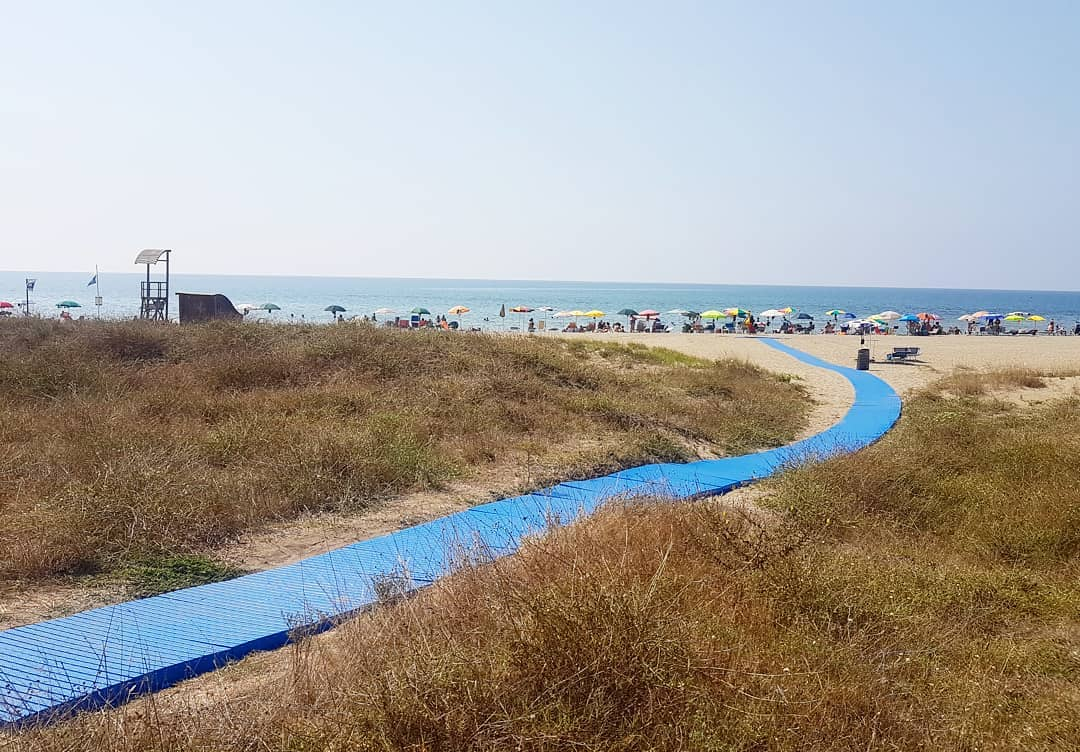 Praia Livre