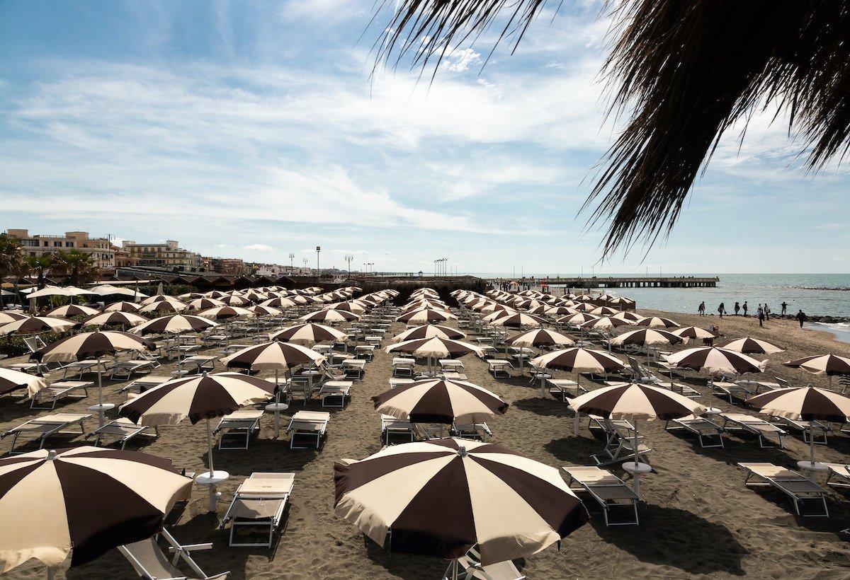 Salus Beach