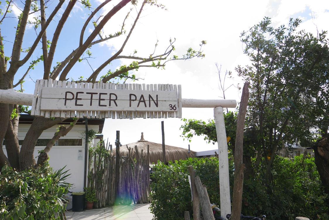 Bagno Peter Pan
