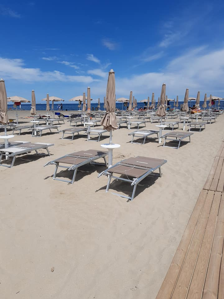 Spiaggia 58