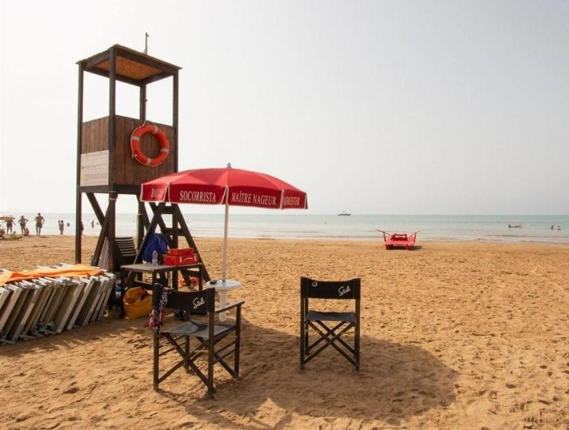 Laola Beach