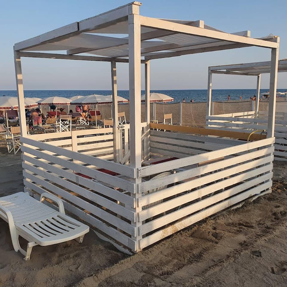 Lido Dubai Spiaggia Per Cani