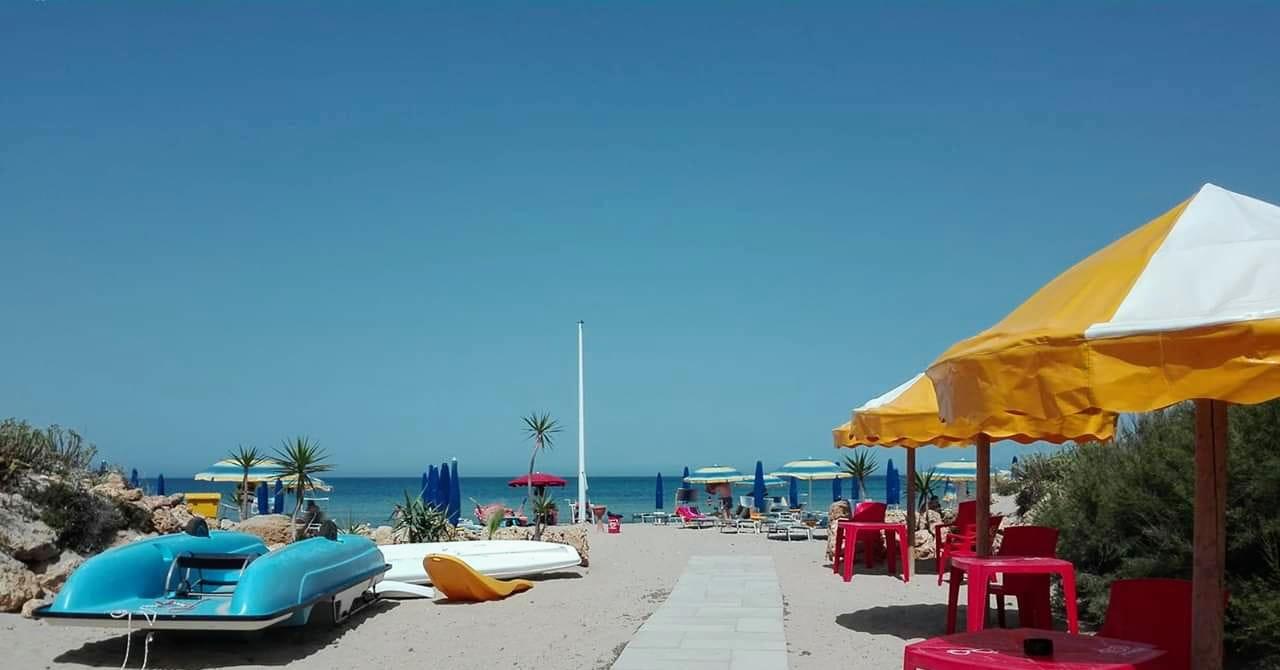 Beach Sibliana Village