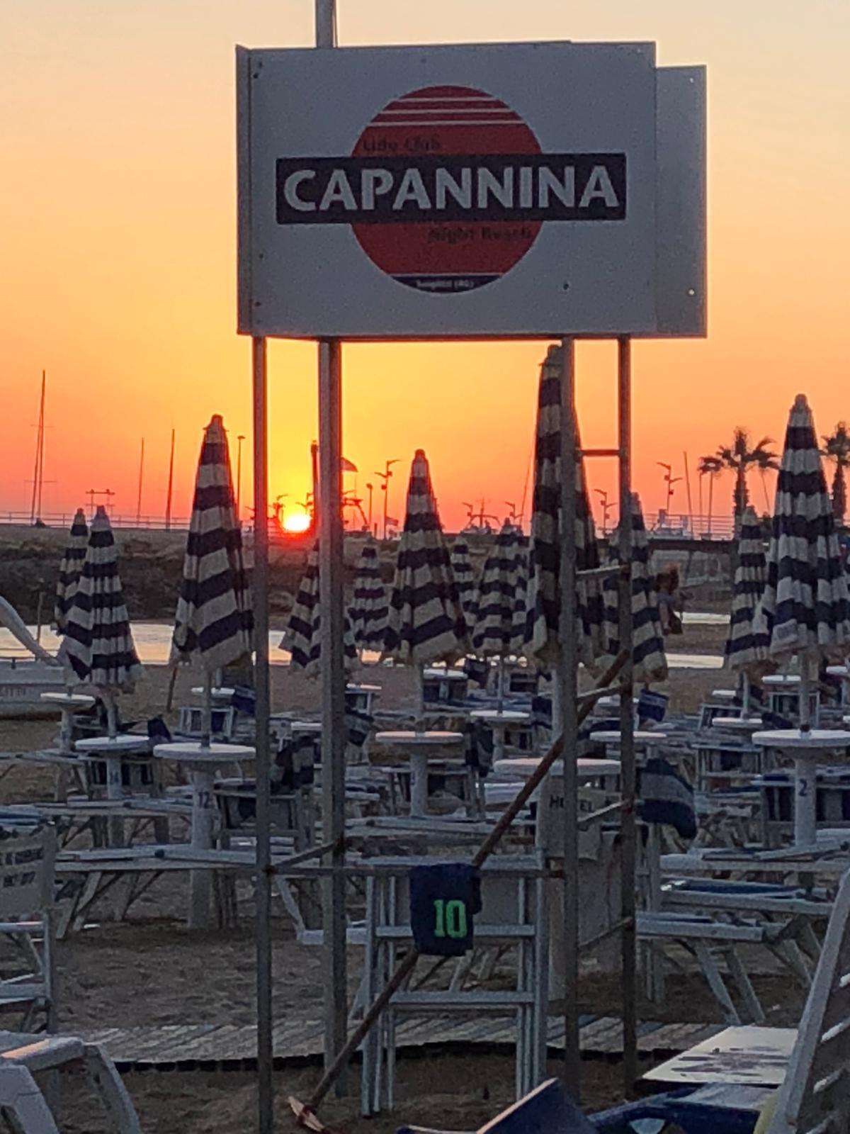 Lido Capannina
