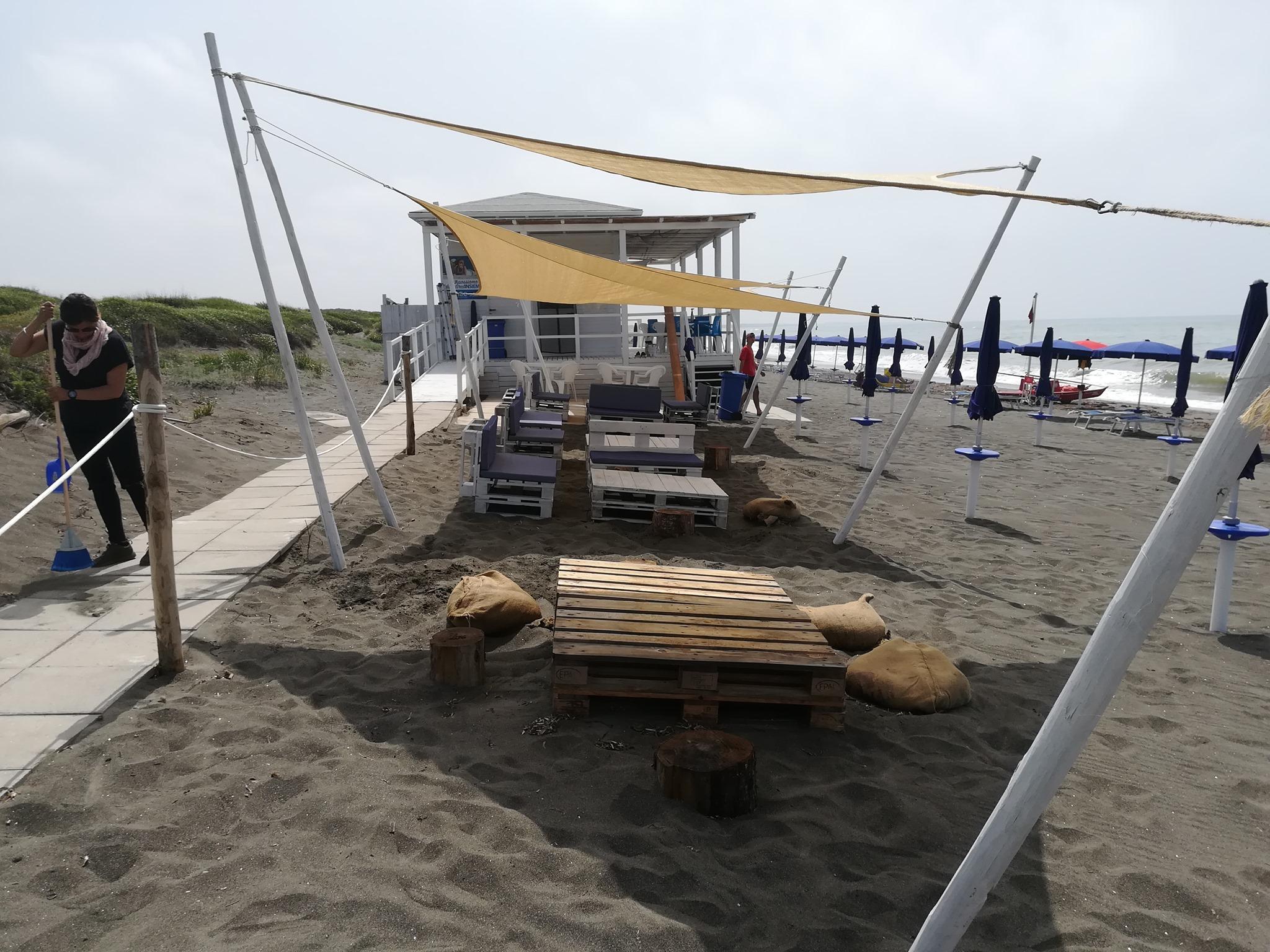 Tequila Dog Beach