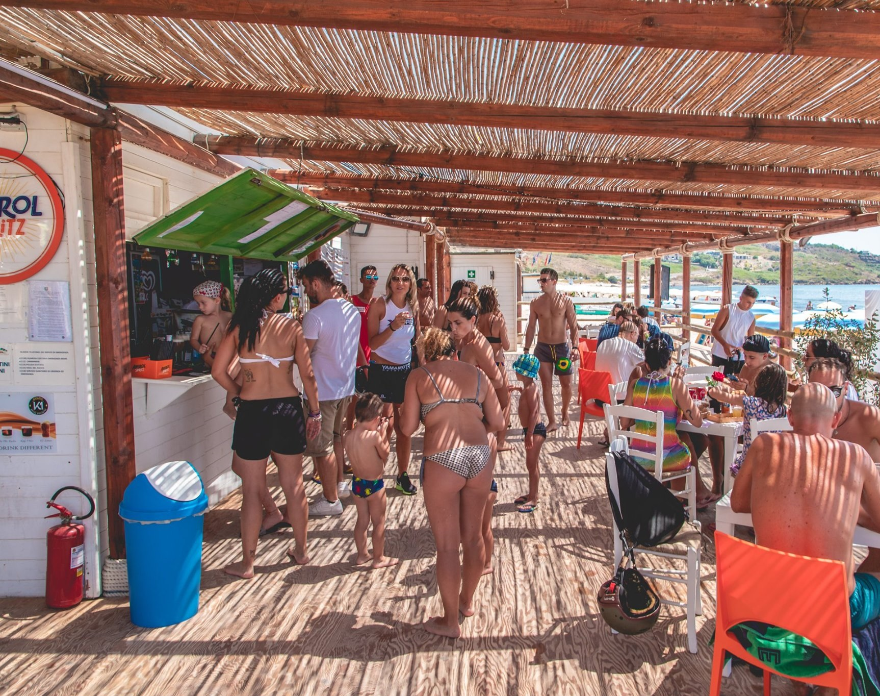 Snello Beach