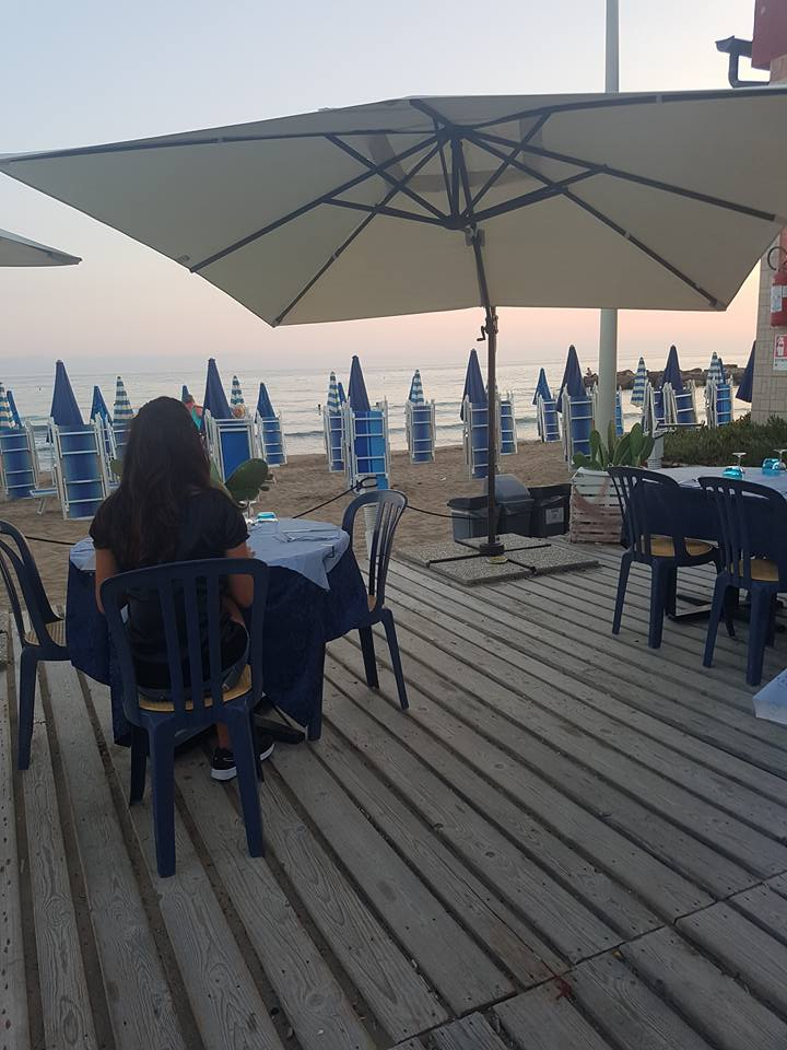New Barracuda Beach