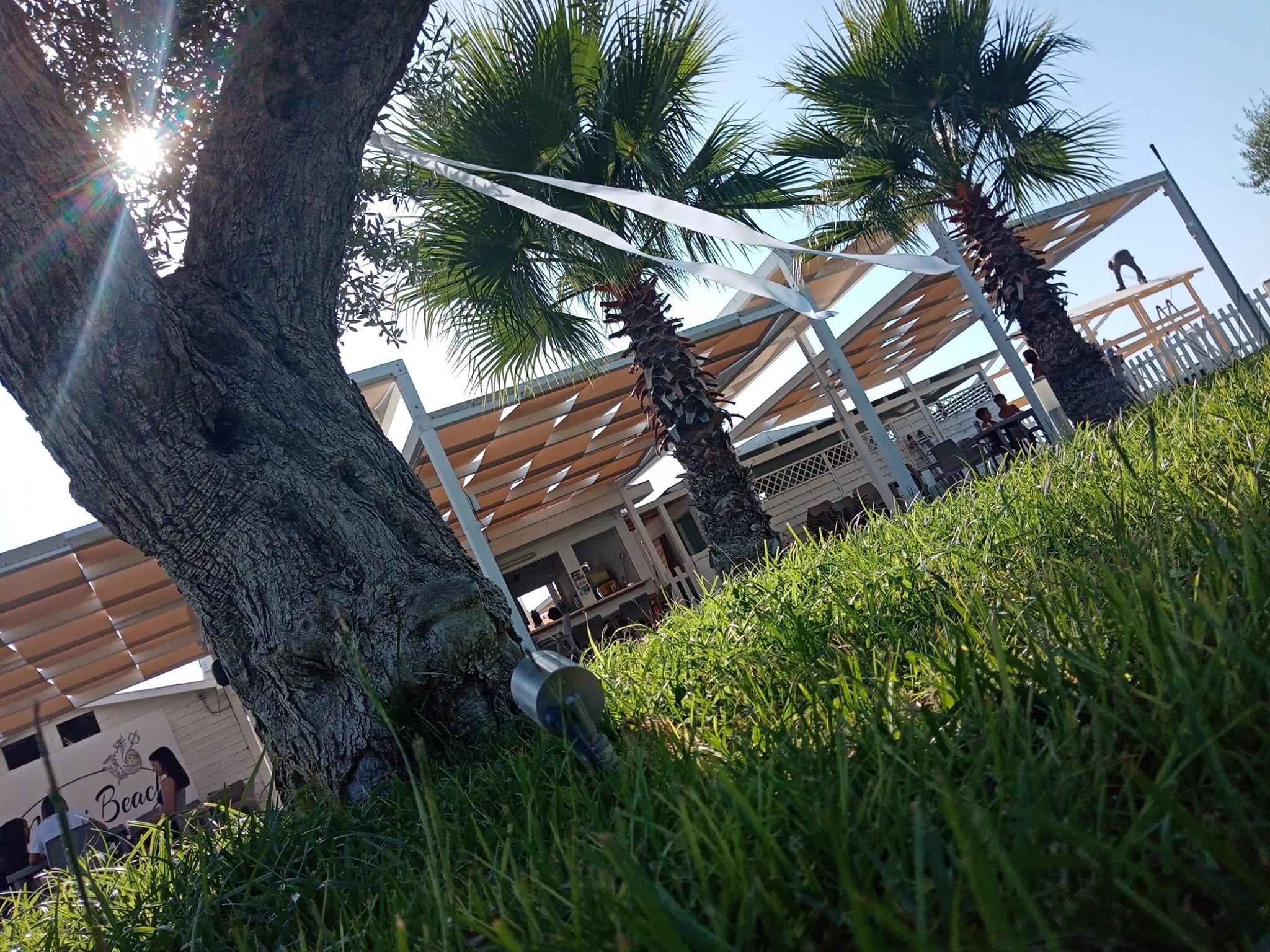 Lido Miami Beach