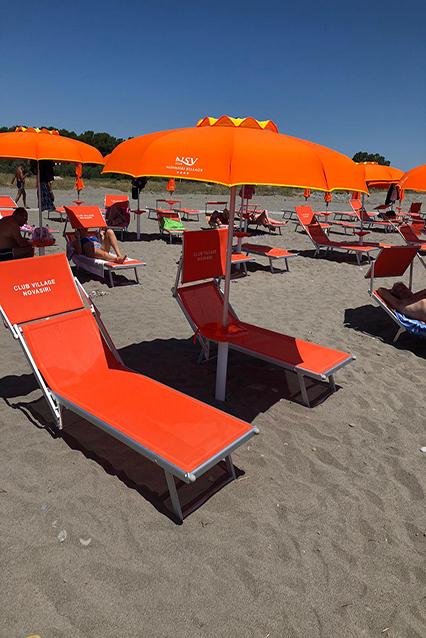 Nova Siri Village Beach