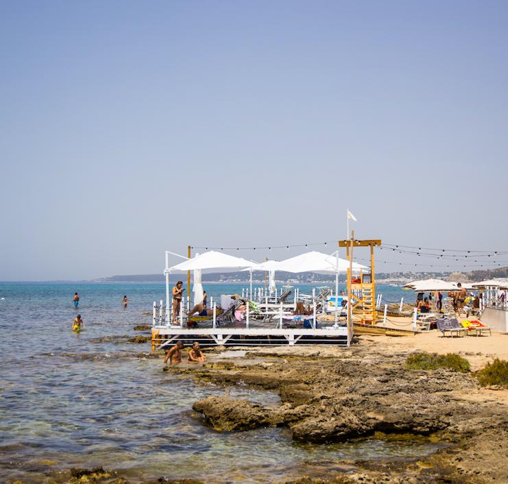 Popula Mediterranean Bay