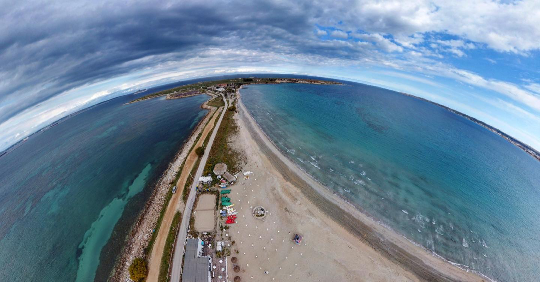 Bagno 64 Marina Beach