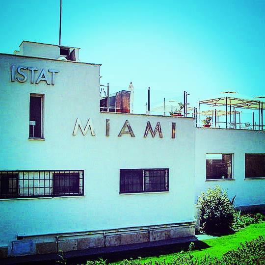 Miami Istat