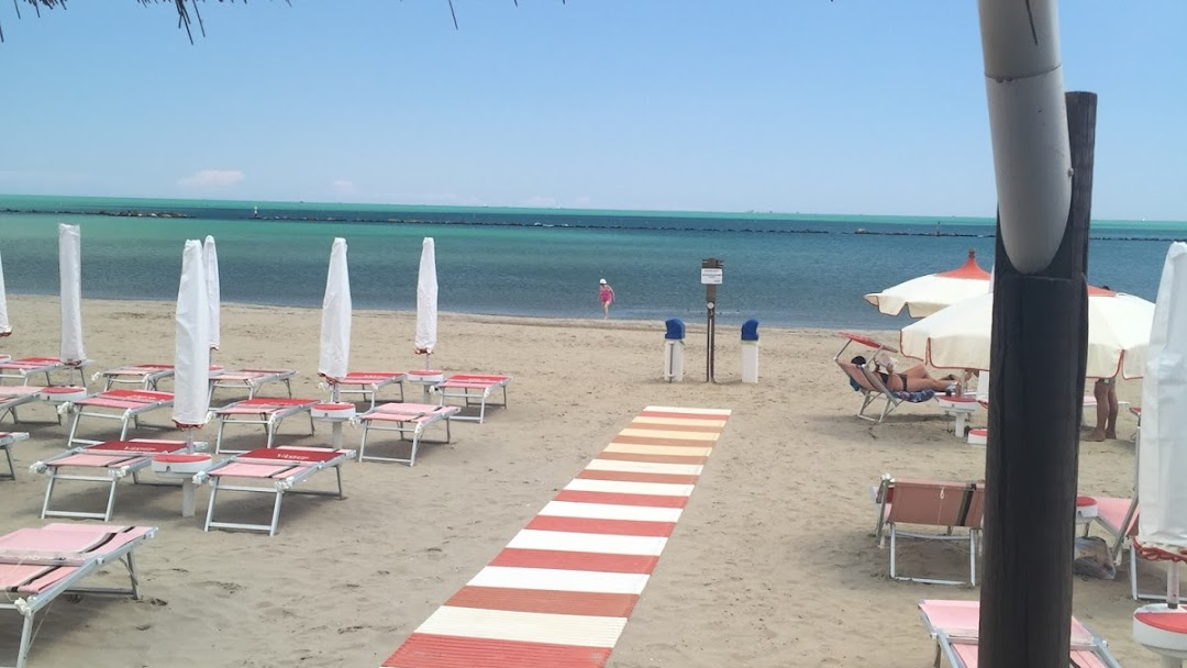 Bagno Bellavista Beach