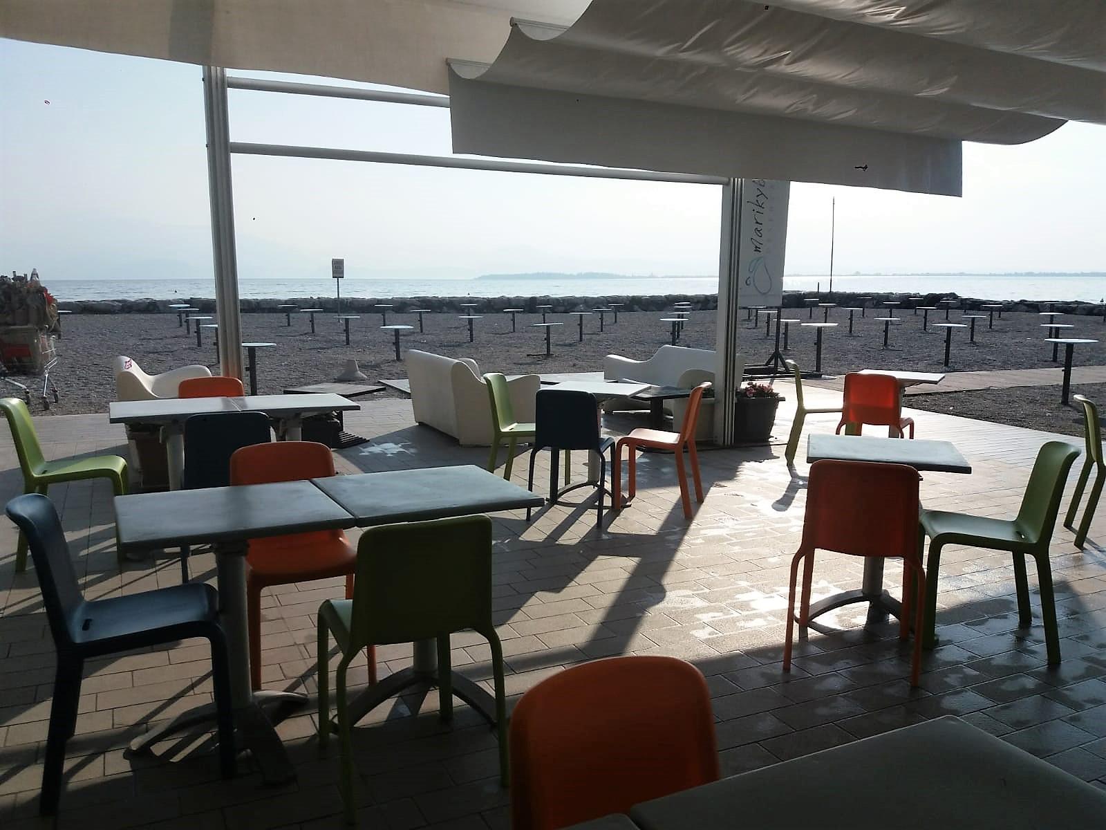 Spiaggia Desenzanino