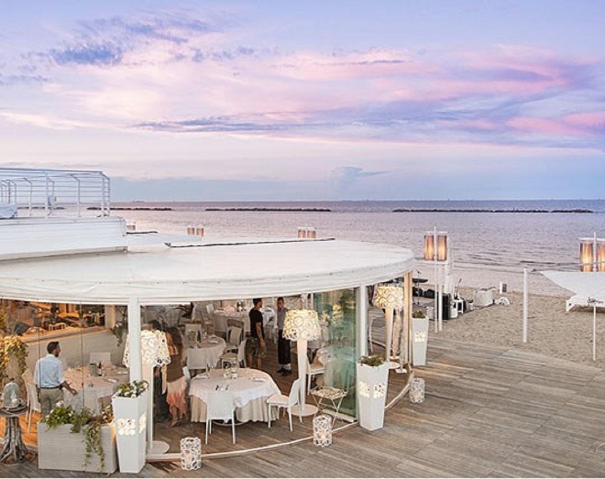 Bagno Cala Celeste Fiat Playa