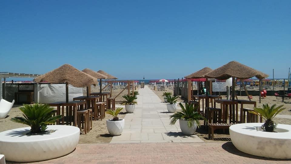 Panamabeach Ristorante & Spiaggia