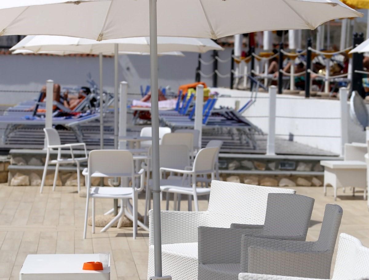 Capri Beach