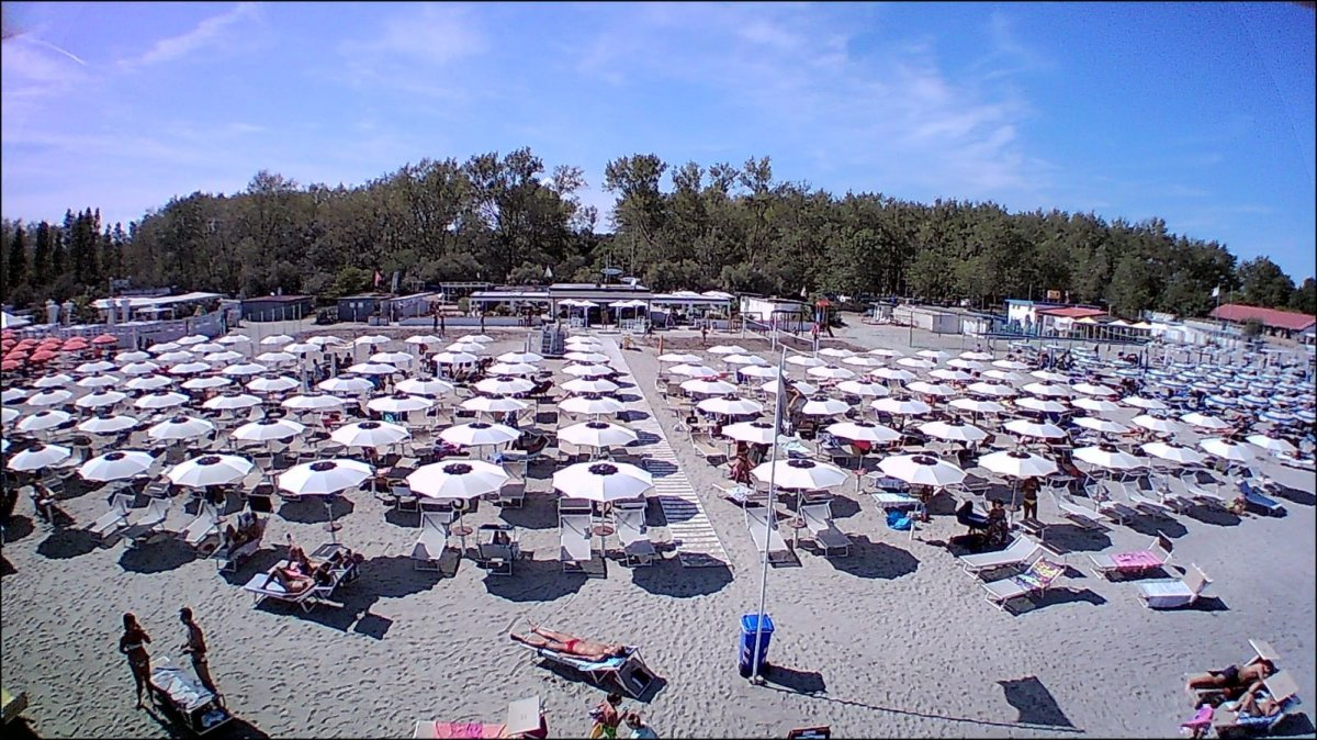 Bagno Ristoro