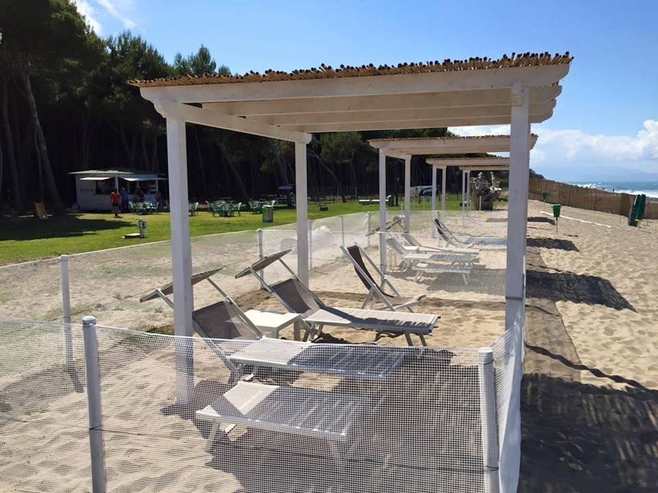 Bau Bau Beach Village