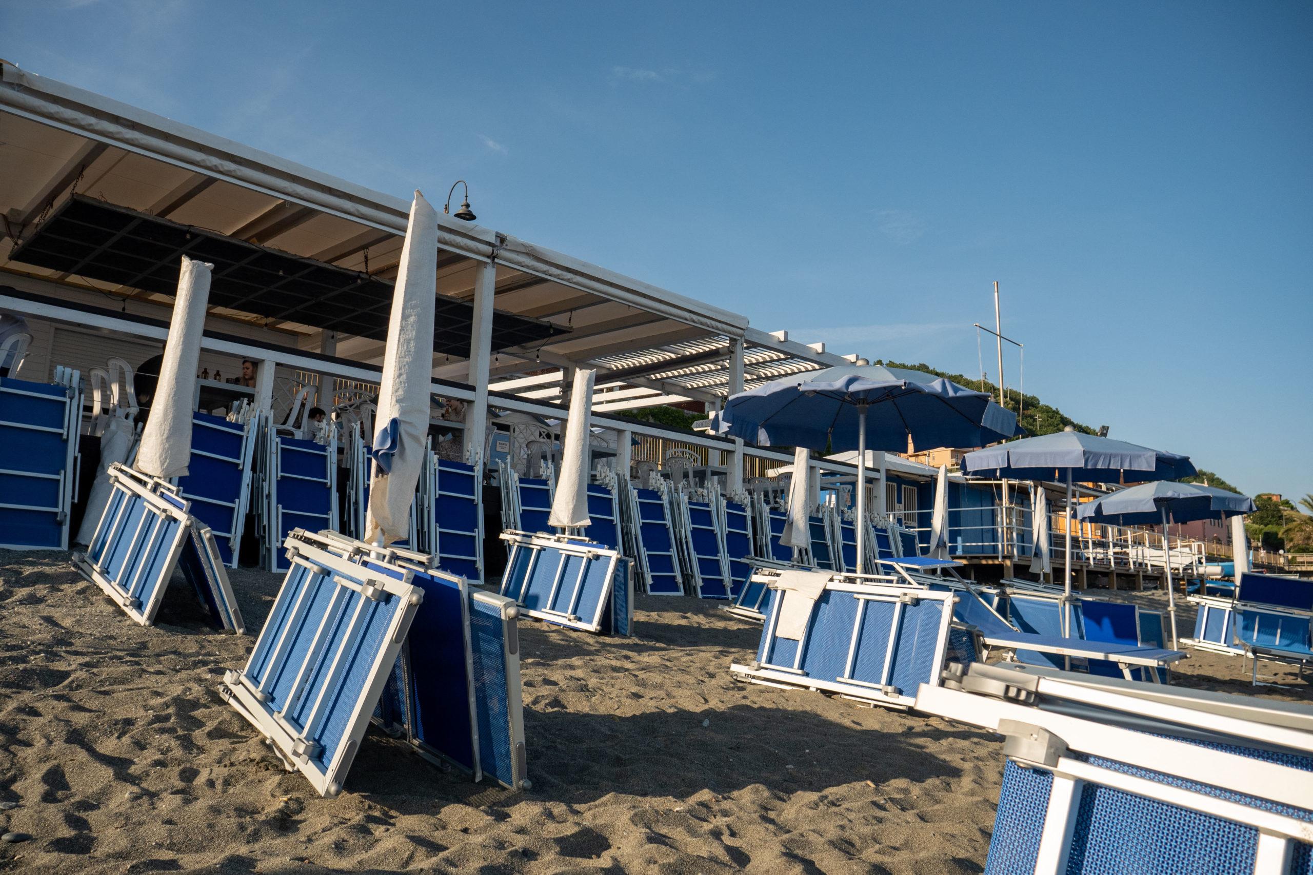 Spiaggia Libera Calabasciu