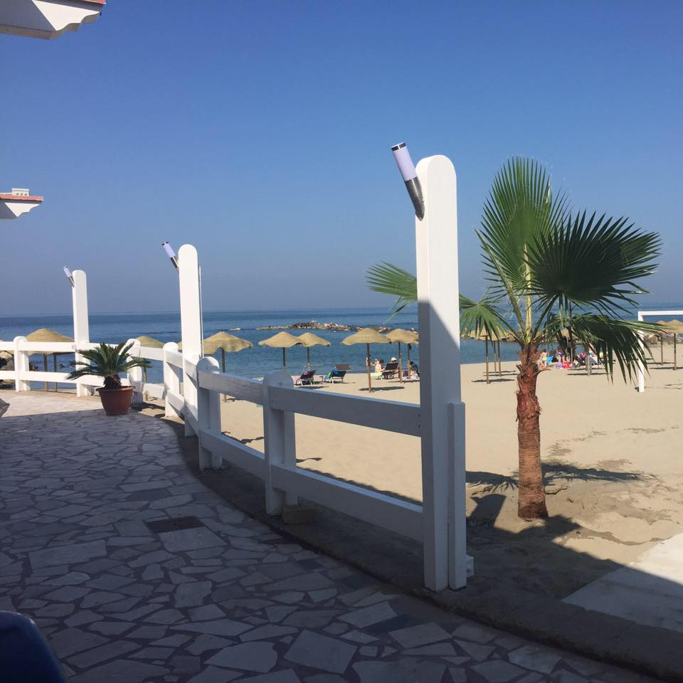 Shati Beach Club