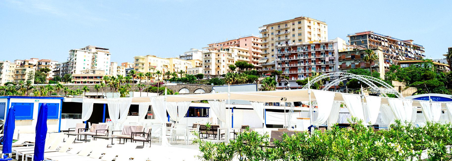 Nettuno Lounge Beach