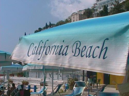 Stabilimento California Beach
