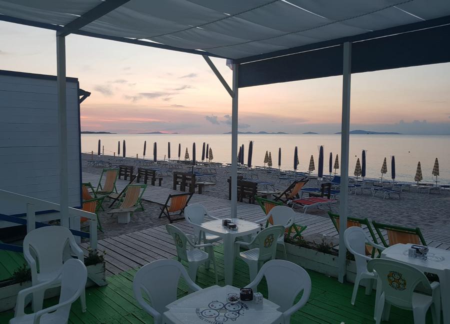 Bar Ristorante Lido Mediterraneo