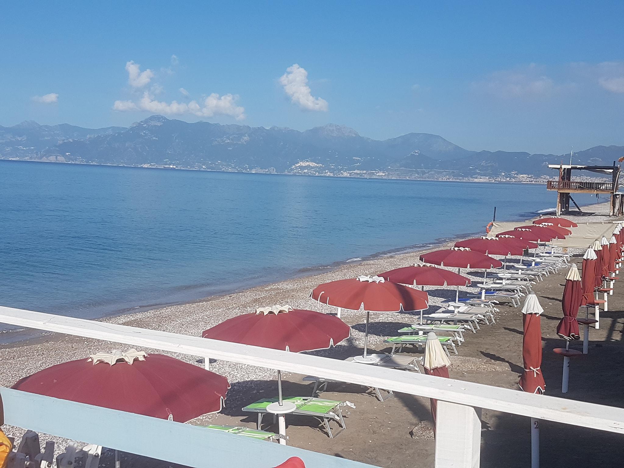 Tennents beach club