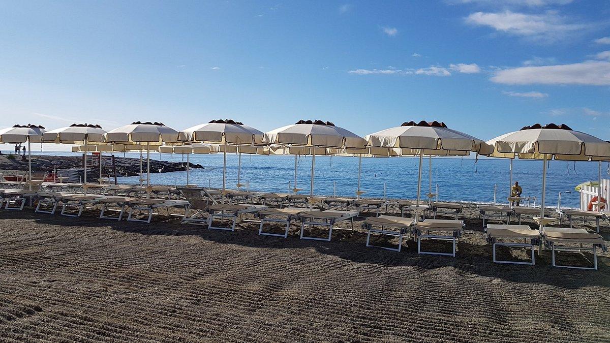 Santa Caterina Beach
