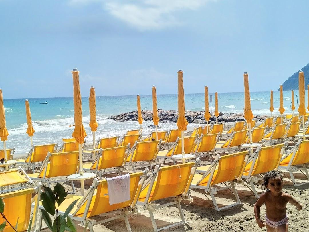 Antille Beach