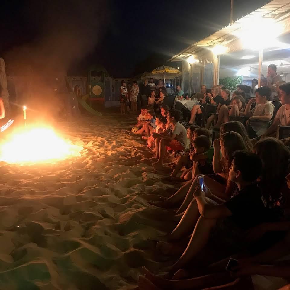 Bagni Euro Nettuno Beach