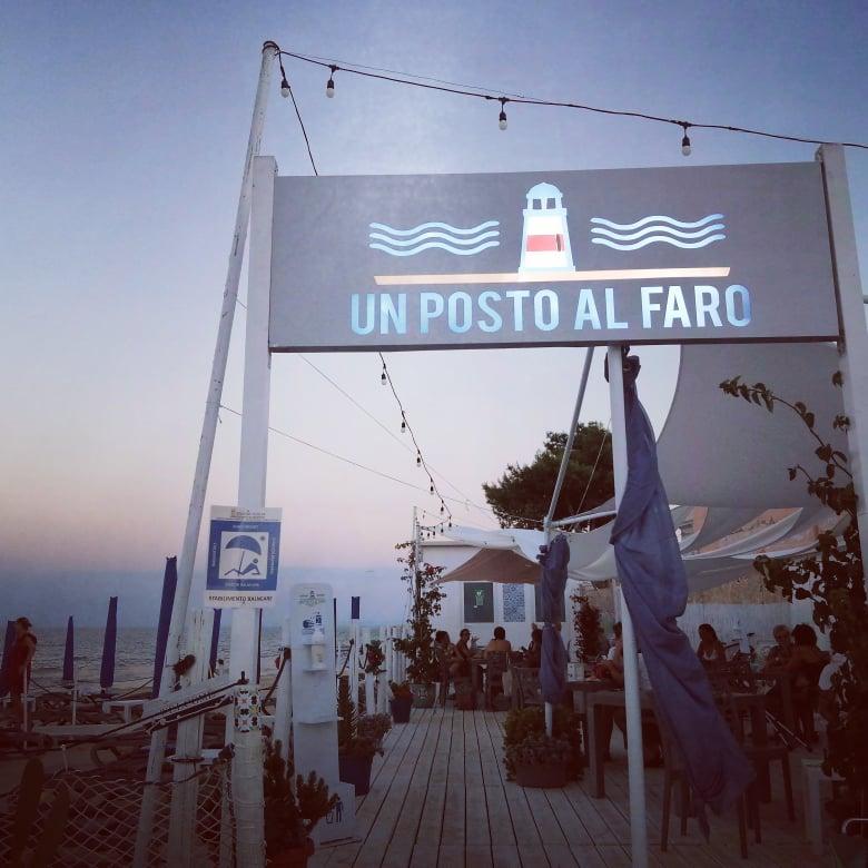 Un Posto Al Faro