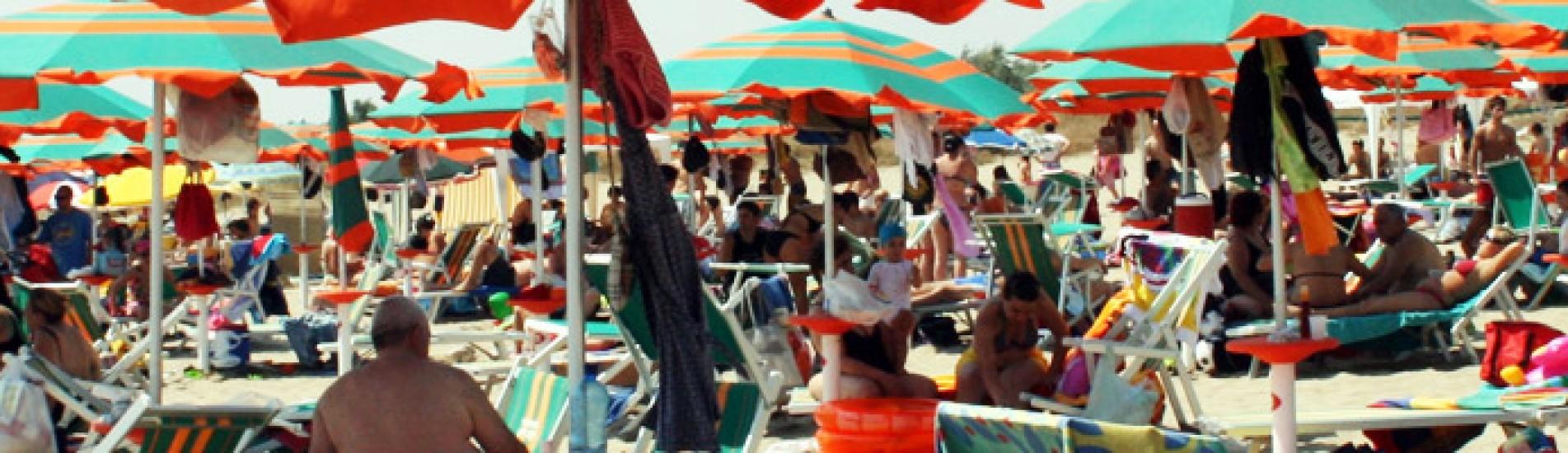 Camping Lido Salpi Manfredonia