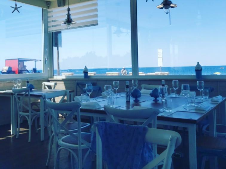 Apulia Food Restaurant