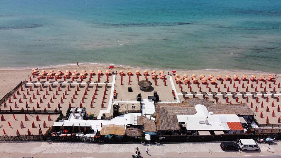La Spiaggetta Club
