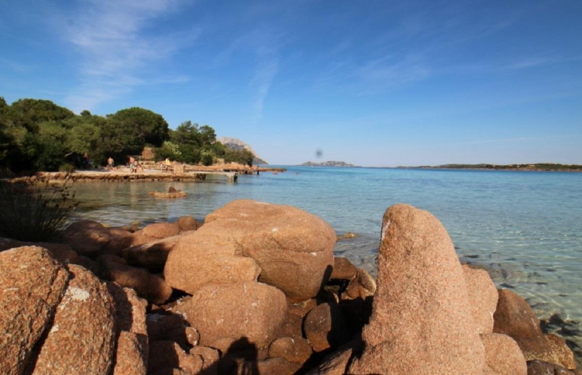 1^ Spiaggia Di Porto Istana