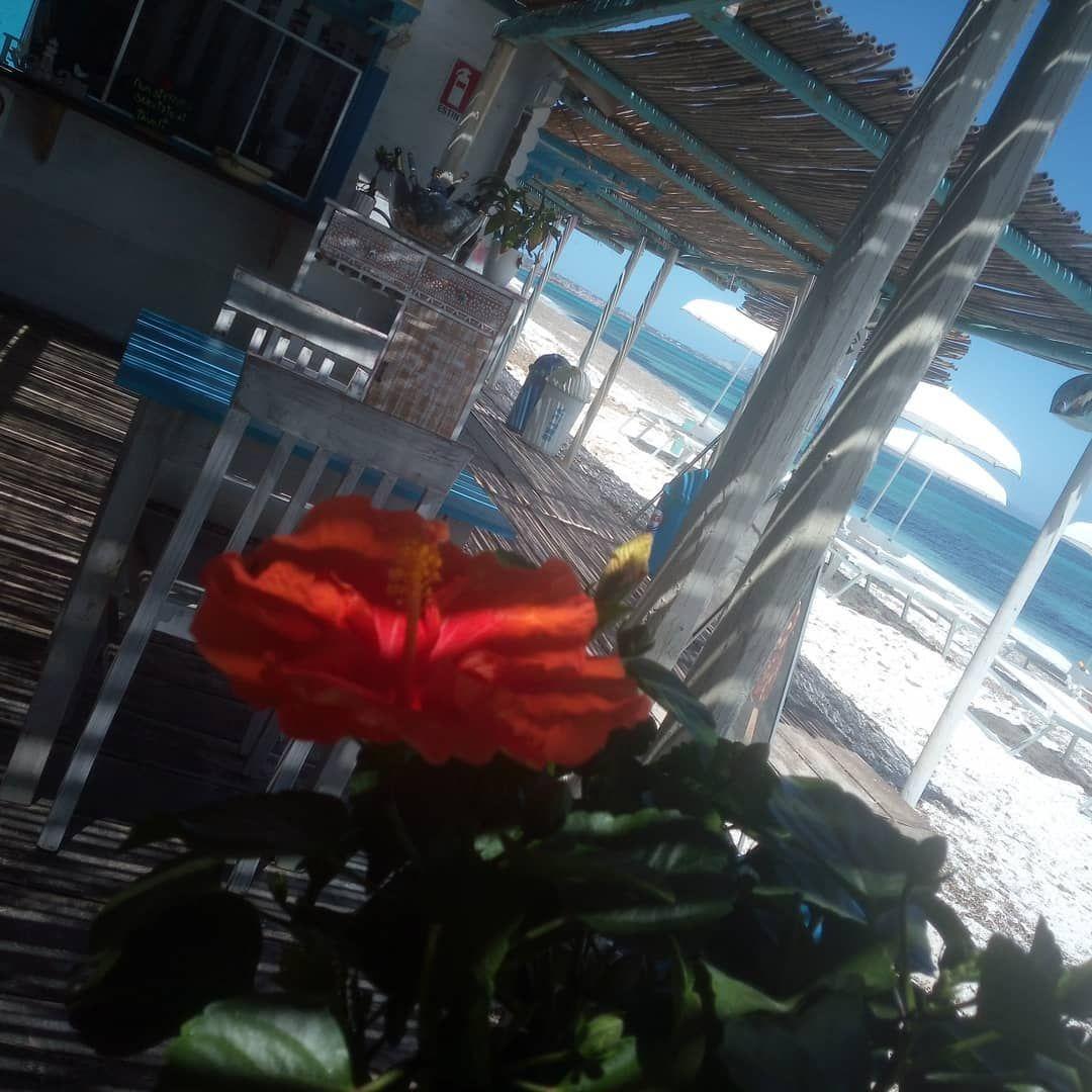 Il Kiosco Beach