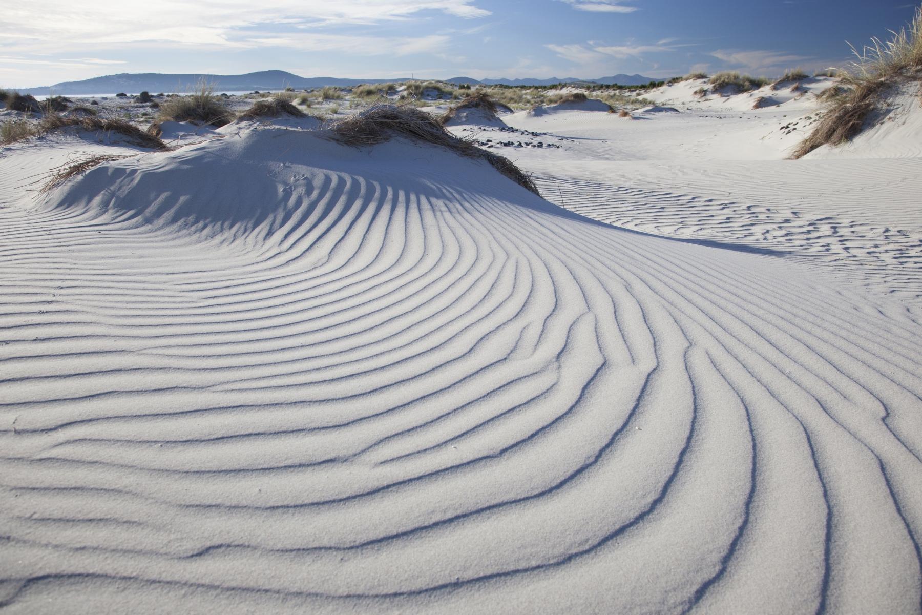 Spiaggia Delle Dune