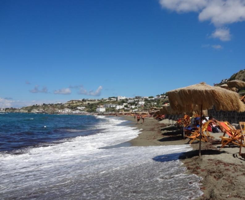 Spiaggia Dell'Agnone