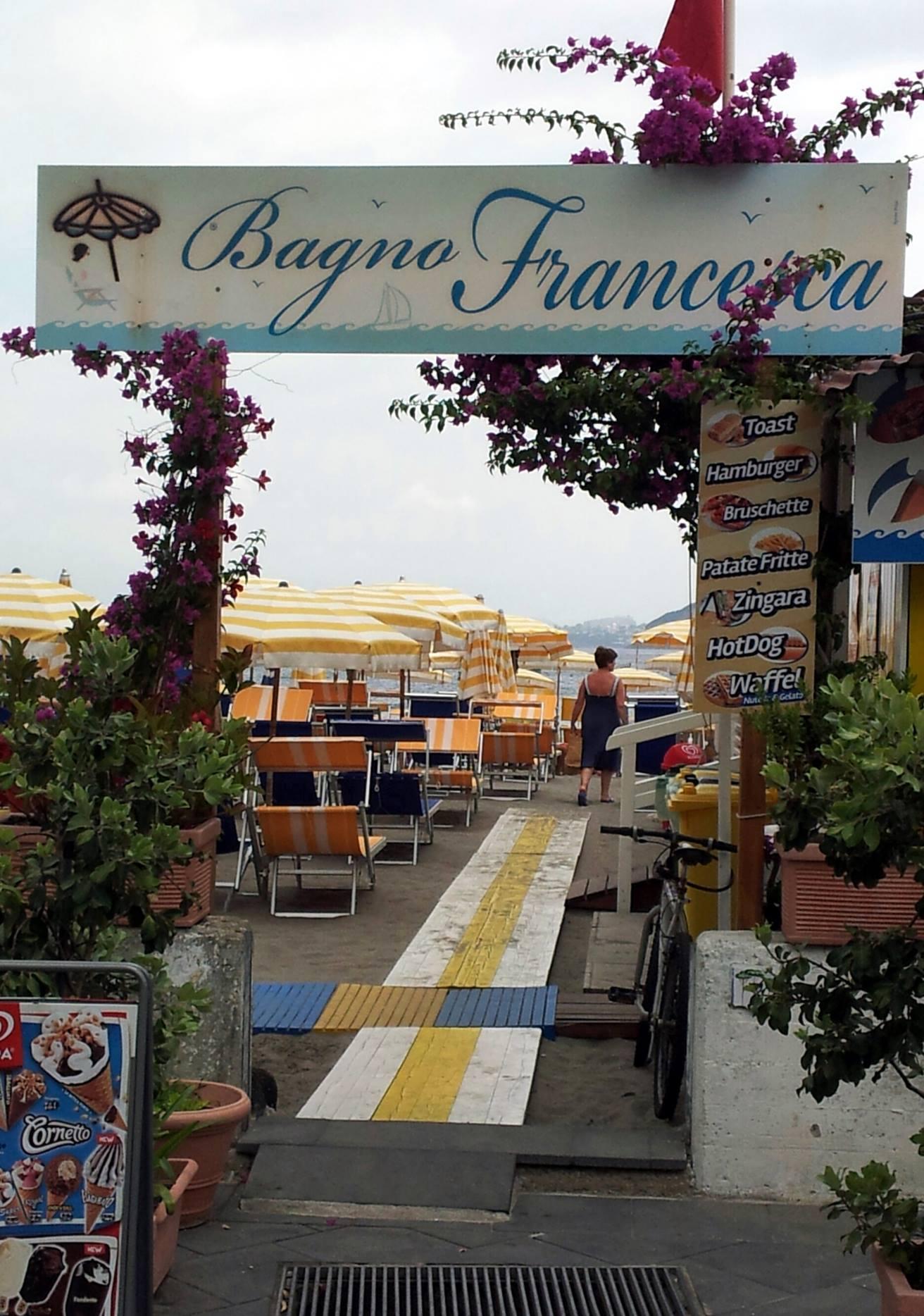 Bagno Francesca