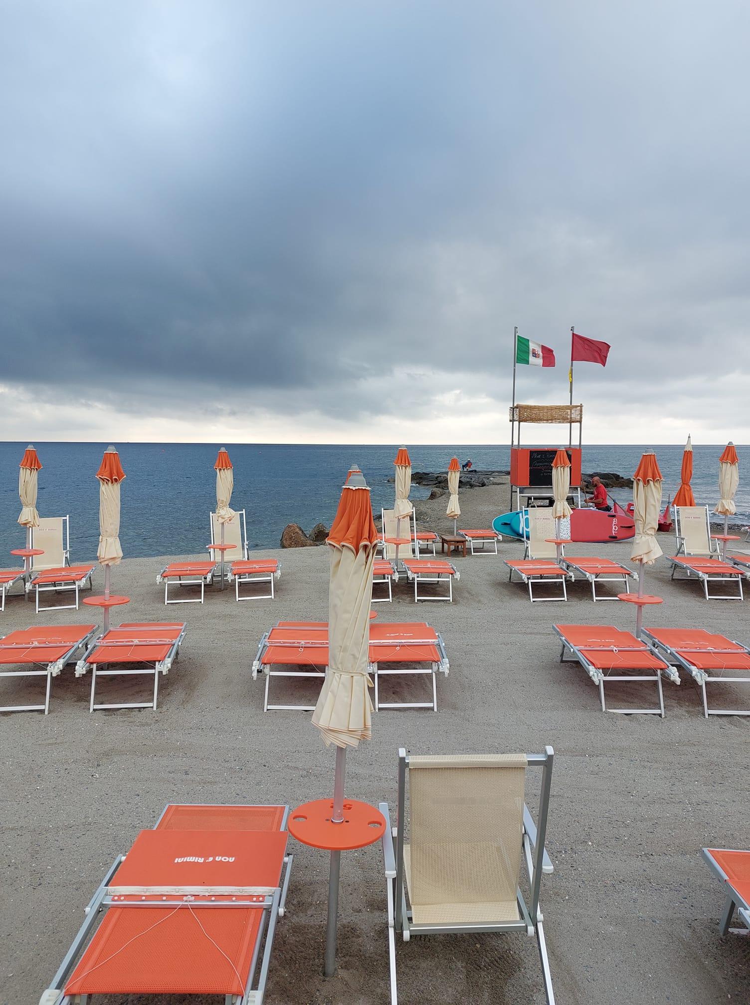 Bagni Non è Rimini
