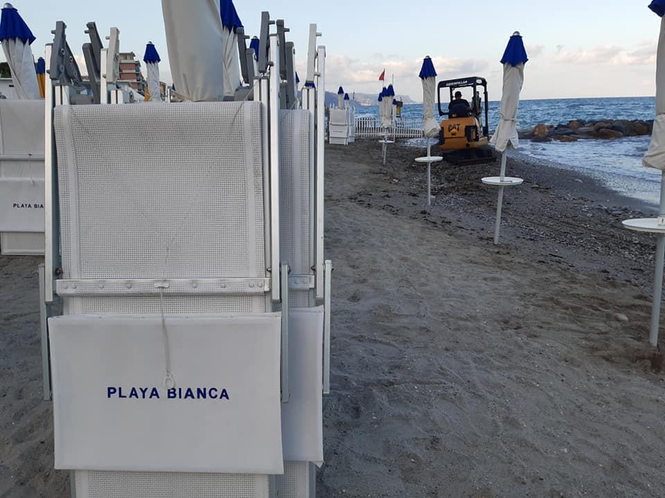 Playa Bianca