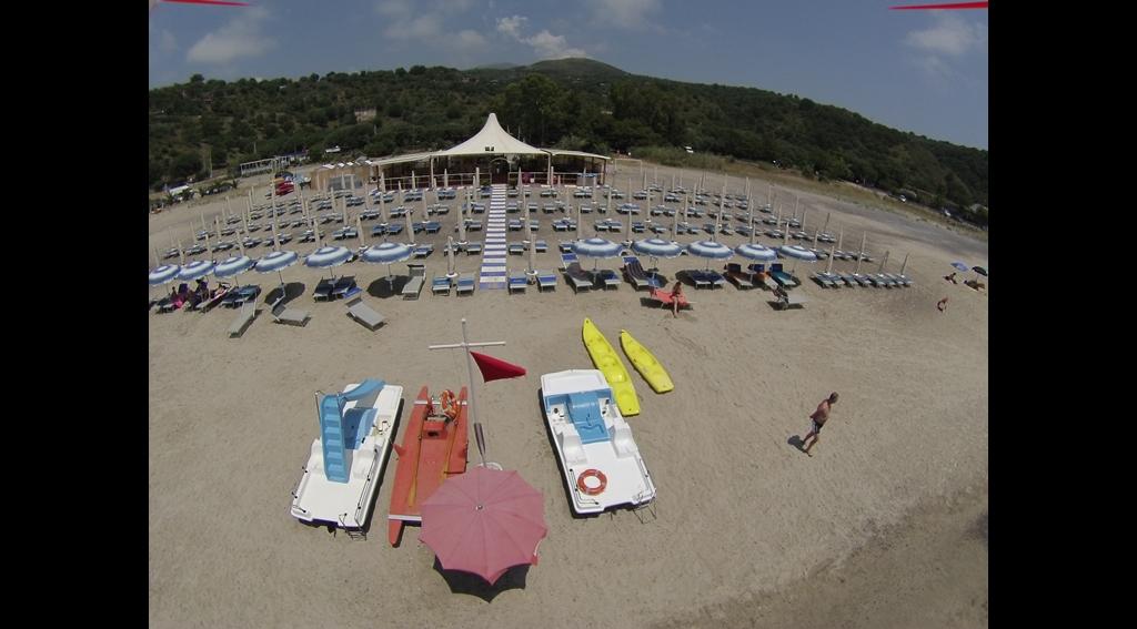 Franco Beach