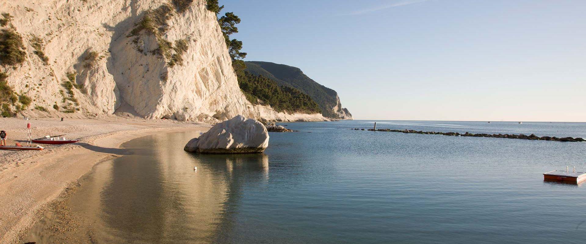 Spiaggia Del Frate - Sottosanta