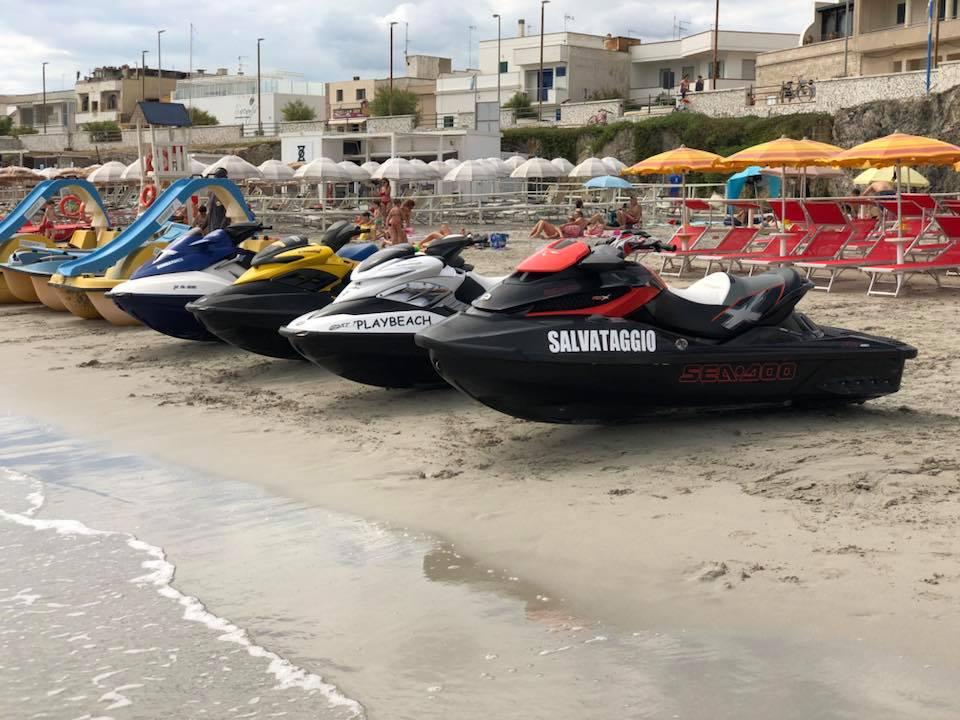 Il Lido Playa Beach