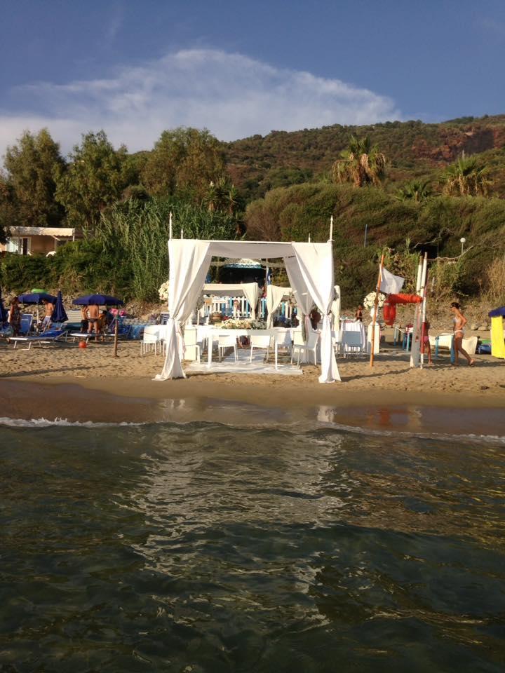 Club Costa Cilento