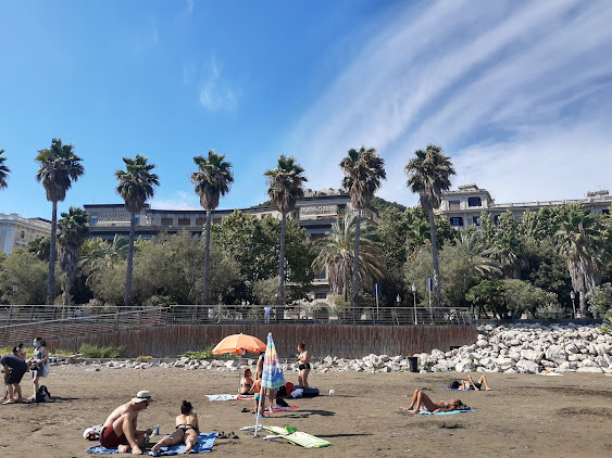 Spiaggia Santa Teresa